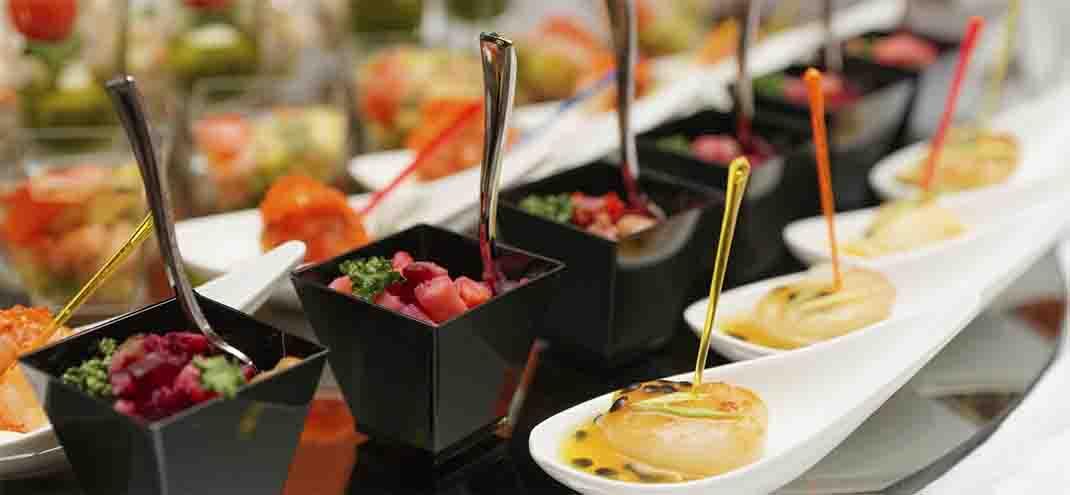 Catering Roma, offre servizi di catering a Settebagni