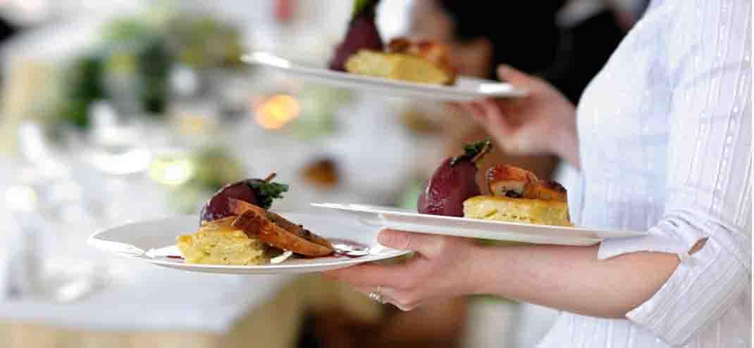 Catering Roma, offre servizi di catering a Cristoforo Colombo