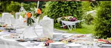 Servizio Banqueting Roma
