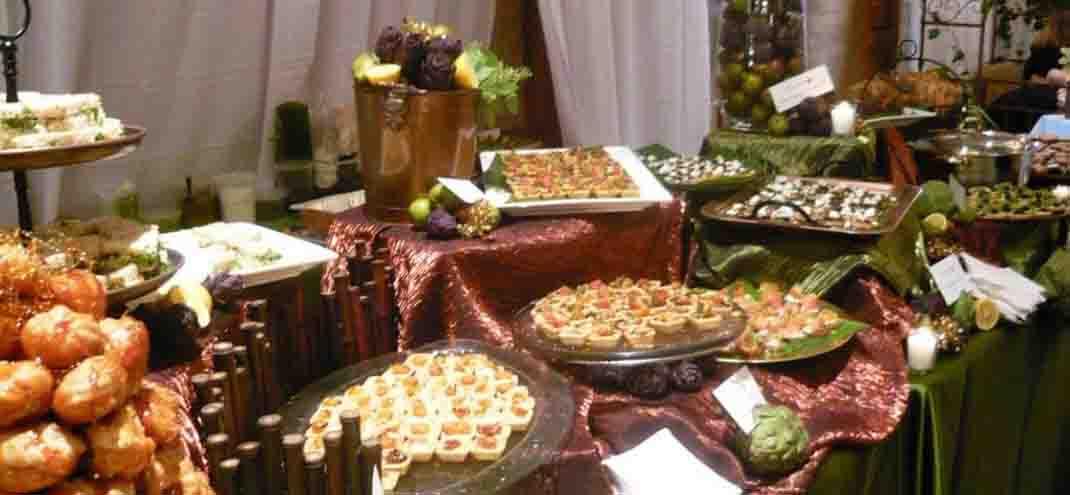 Catering Roma, offre servizi di catering a Santa Maria Delle Mole