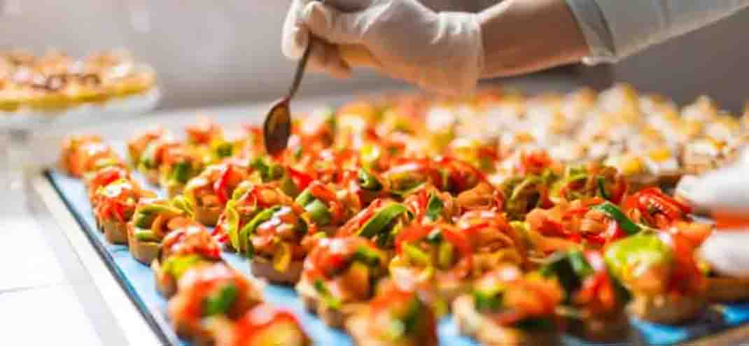 Catering Roma, offre servizi di catering a Campo Marzio