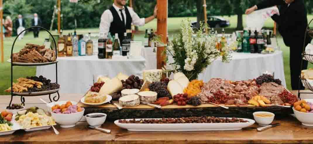Catering Roma, offre servizi di catering a Ottavia