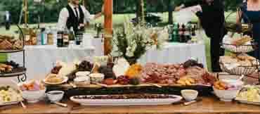 catering aziendali Roma