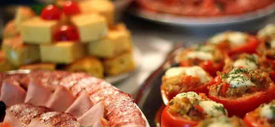 Catering Roma, offre servizi di catering a Alessandrino