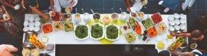 Catering Aziendali