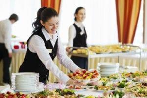 Catering per Matrimonio